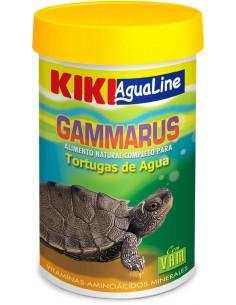 KIKI GAMMARUS PARA TORTUGAS - TAMAÑO: 25 GR