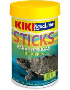 KIKI STICKS PARA TORTUGAS - TAMAÑO: 85 GR