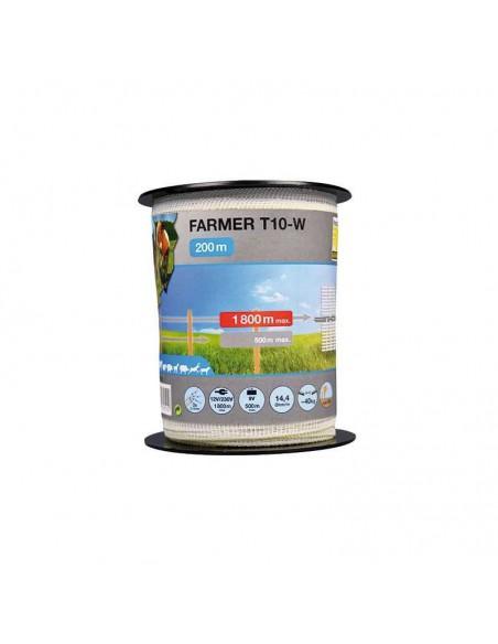 CINTA FARMER COPELE (200 M) - MODELO: T-10