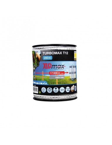 8431029049244 CINTA TURBOMAX HORIZONT (200 M) - Modelo: T-12