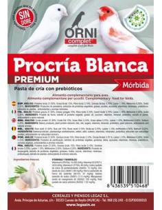 ORNI COMPLET PROCRÍA BLANCA PREMIUM