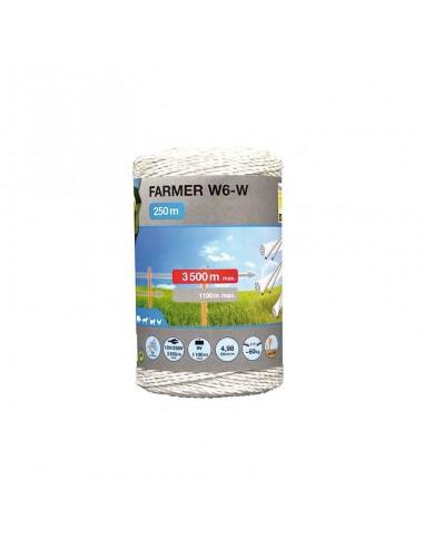HILO FARMER W6 COPELE (250 M)