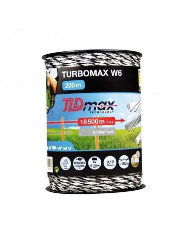 HILO TURBOMAX W6 COPELE (200 M)