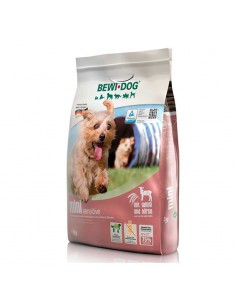 BEWI·DOG MINI SENSITIVE - Tamaño: 3 Kg