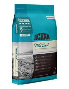 ACANA WILD COAST - Tamaño: 6 Kg