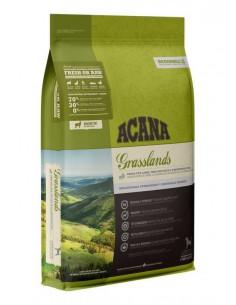 ACANA GRASSLANDS DOG - Tamaño: 6 Kg