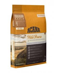 ACANA WILD PRAIRIE CAT - Tamaño: 1,8 Kg