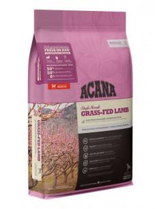 ACANA GRASS-FED LAMB - Tamaño: 6 Kg