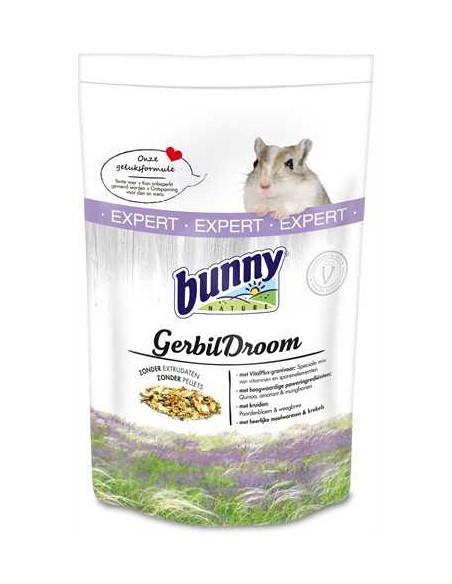 BUNNY GERBO DROOM EXPERT - 500 GR