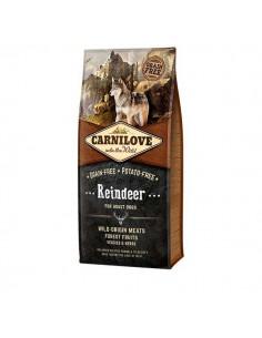 CARNILOVE CANINE ADULT RENO - Tamaño: 1,5 Kg