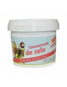 LEGAZÍN PROFESSIONAL ESTIMULADOR DE CANTO Y PEGA - 200 GR