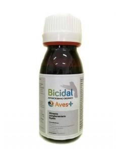 BICIDAL AVES+ - Tamaño: 60 ml