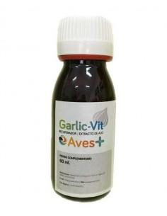 GARLIC-VIT AVES+ - Tamaño: 60 ml