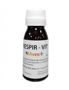 RESPIR-VIT AVES+ - Tamaño: 60 ml