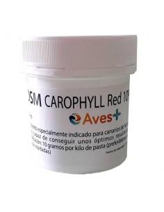 CAROPHYLL DSM AVES+ RED 10% - Tamaño: 50 gr