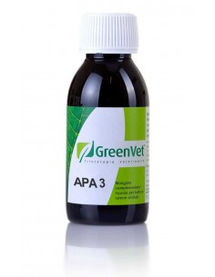 GREENVET APA 3 - Tamaño: 100 ml