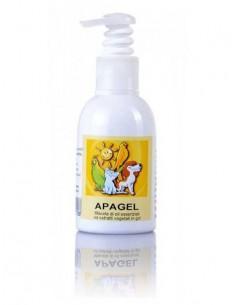 GREENVET APAGEL - Tamaño: 100 ml