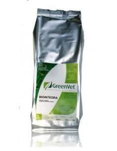 GREENVET BIOINTEGRA - Tamaño: 100 gr