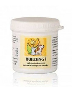 GREENVET BUILDING I - Tamaño: 50 gr