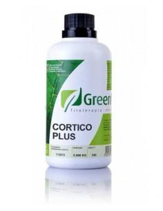 GREENVET CORTICO PLUS - Tamaño: 50 ml