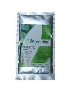 GREENVET EUBIOTIC - Tamaño: 50 gr
