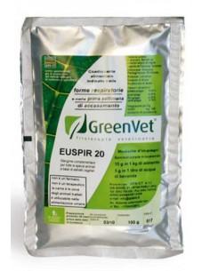 GREENVET EUSPIR 20 - Tamaño: 100 gr