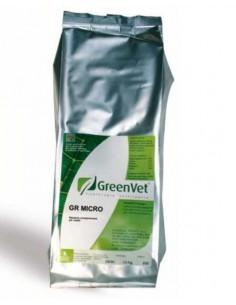 GREENVET GR MICRO - Tamaño: 500 gr