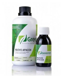 GREENVET NUOVO APACOX - Tamaño: 100 ml