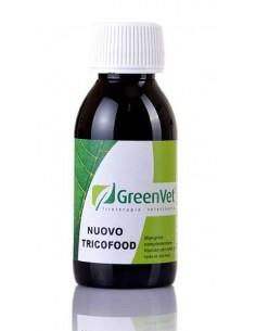 GREENVET NUOVO TRICOFOOD - Tamaño: 100 ml