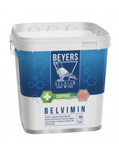 BEYERS PLUS BELVIMIN