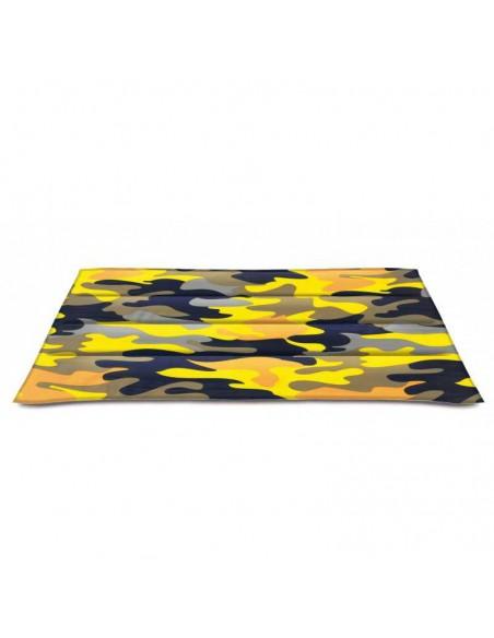 CAMA REFRESCANTE CAMUFLAJE NAYECO - Tamaño: 50 x 40 cm - 1