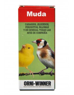 ORNI-WINNER MUDA - 20 ML