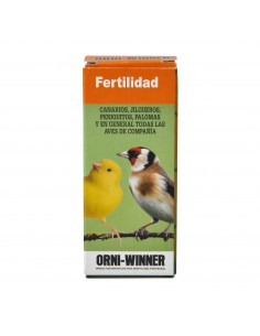 ORNI-WINNER FERTILIDAD - 20 ML
