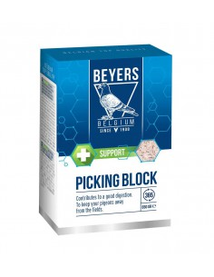 BEYERS PICKING BLOCK - 650 GR - Formato: Individual (1 x 650 gr) - 1