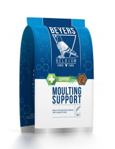 BEYERS MOULTING SUPPORT - SOPORTE DE MUDA - 2 KG - Tamaño: 2 Kg - 1
