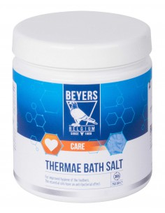 BEYERS THERMAE BATH SALT - SALES DE BAÑO - Tamaño: 750 gr