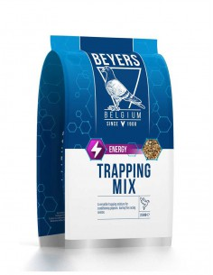 BEYERS TRAPPING MIX MIXTURA PARA CAPTURAS - 2,5 KG - Tamaño: 2,5 Kg