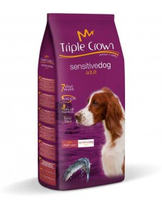 TRIPLE CROWN SENSITIVE DOG - TAMAÑO: 3 KG