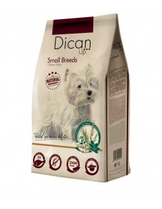 DICAN UP SMALL BREEDS - 3 KG - Tamaño: 3 Kg