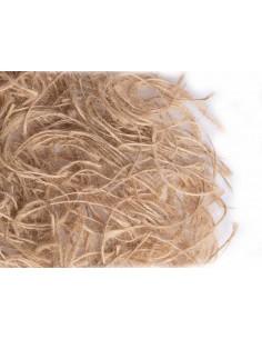 JUTA SISAL FIBRE - Tamaño: 100 gr
