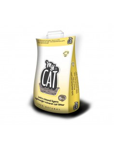 MYTA MY-CAT ARENA ABSORVENTE PARA GATOS - TAMAÑO: 5 KG