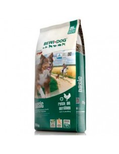 BEWI·DOG BASIC - 25 KG