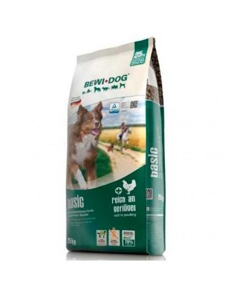 BEWI·DOG BASIC - 25 KG