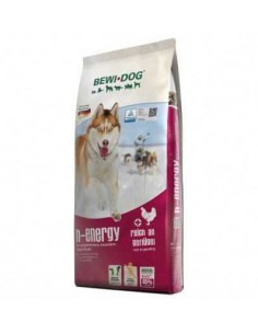 BEWI·DOG H-ENERGY - 25 KG