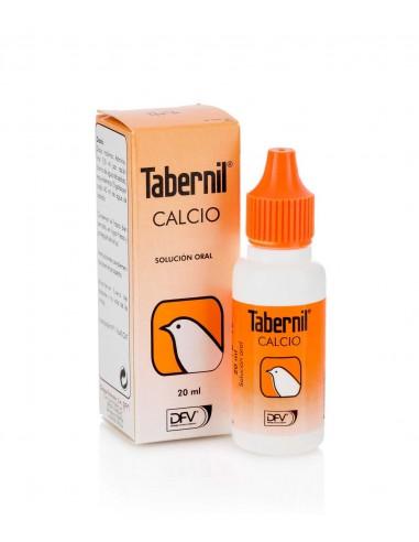 TABERNIL CALCIO - TAMAÑO: 20 ML