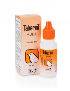 TABERNIL MUDA - TAMAÑO: 20 ML
