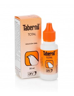 TABERNIL TOTAL - TAMAÑO: 20 ML