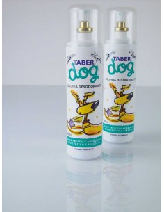 TABERDOG COLONIA DESOD. 200 ML