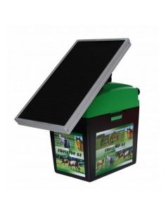 Kit Solar 2W