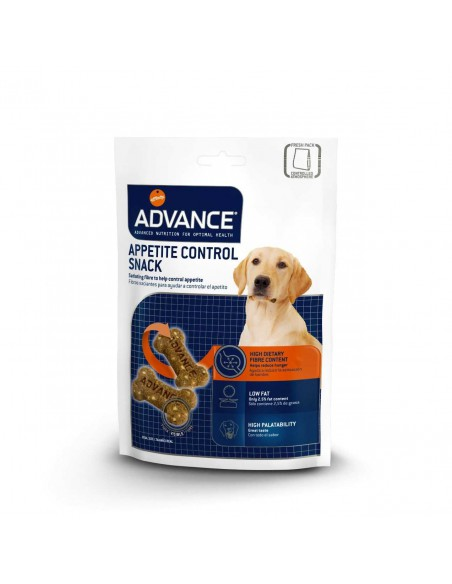 AFFINITY ADVANCE APPETITE CONTROL SNACK